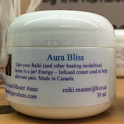 Aura Healing Products