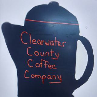 Clearwater County Coffee Company