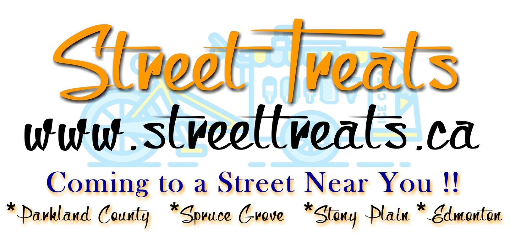 Street Treats Inc
