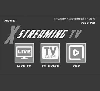 Xstreaming TV