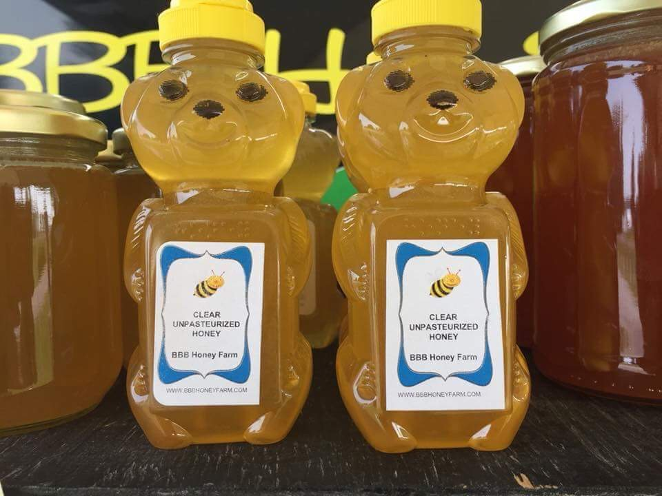 BBB Honey Farm