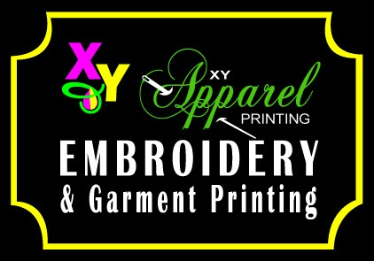 XY Apparel Printing & Embroidery