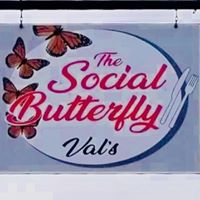 The Social Butterfly/Val's Kitchen