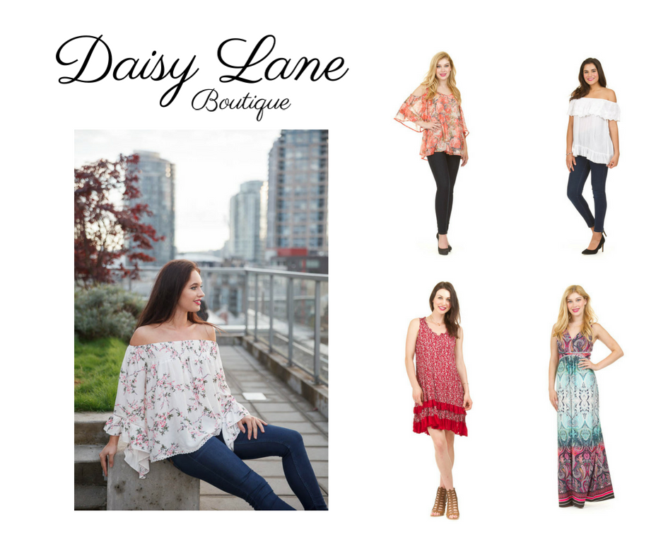 Daisy Lane Boutique
