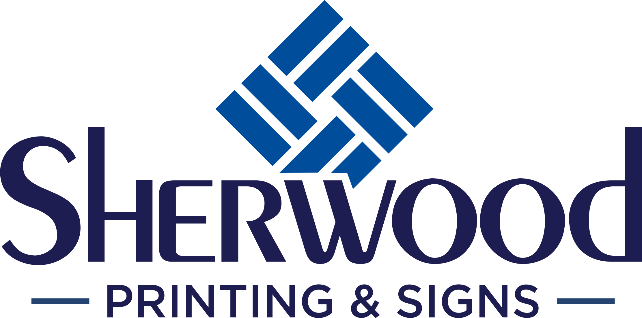 SHERWOOD PRINTING & SIGNS